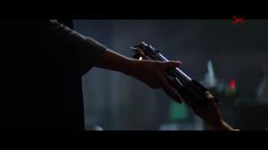 Anakins Light Sabre